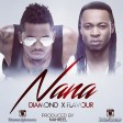 Diamond Platnumz ft Flavour - Nana