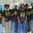 TMK Wanaume Family - Kichwa Kinauma