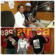 Lady Jay Dee - Siku Hazigandi remix