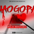 Rich Mavoko - Naogopa