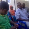 Dani Msimamo - Tupo Na Shida Zetu
