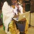 Mrisho  mpoto ft Maunda - Samahani  wanangu