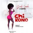 Jack Lumah ft. Coyo - CHOKONO