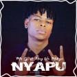 MrLg Ft. Nay Wa Mitego - Nyapu