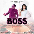 Christian bella feat Hamisa mobetto - BOSS