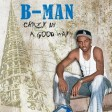 B-Man ft. Abbas Kubaff - I Am