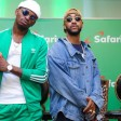 diamond platnumz ft omarion - african beauty