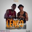 SAIDO MUSIC Ft. CHRIS ROBY - LENGO LANGU