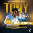 Tony Cousin - kuwa mimi