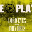 Lord Eyes Ft Chin Bees - Replay