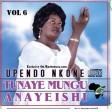 Upendo Nkone-Tunaye Mungu Anayeishi
