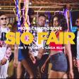 Moni Centrozone X T Touch  Gaga Blue - Sio Fair