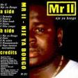 Mr II - Naamini