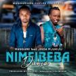 Mangare ft. Jinda Mjukuu - Nimebeba Dunia