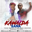 Young wachuo Ft. Chidy beenz & Macoper - Kawaida sana