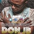 DON JB - UIMBE NA MIMI