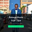 O ten - Mimi sio mwenzako (feat Mandojo & Domokaya)